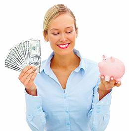 Günstiger finanzieren |  Ratenkredite im Internet oft billiger