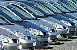 Autos günstig finanzieren