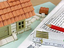 Baufinanzierung ohne Sorge
