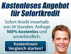 Bon-Kredit bietet seriösen Sofortkredit mit schneller Auszahlung