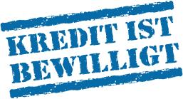 Kreditbewilligung und Voraussetzungen