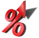 Günstige Zinsen beim Kredit