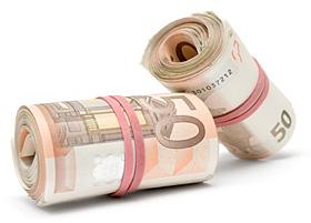 Einkommen bei Kreditaufnahme